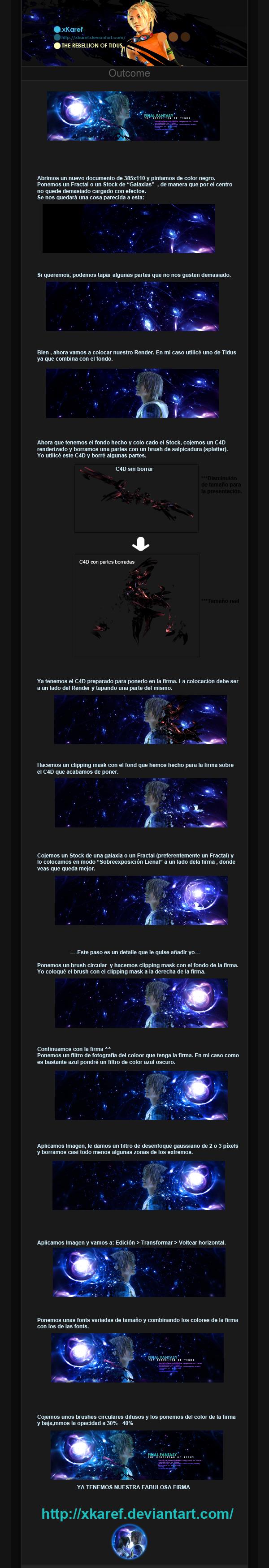 The Rebellion Of Tidus by .xKaref Tutorial_TIDUS_by_xKaref