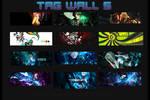 Tag Wall 5