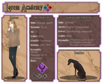 LA Application: Shouya Sanft