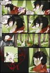 Karma by LunaShadowsWolf