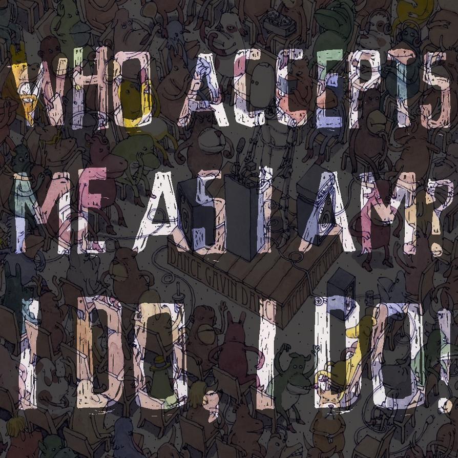 Acceptance Speech by Dance Gavin Dance by drakcamicazi