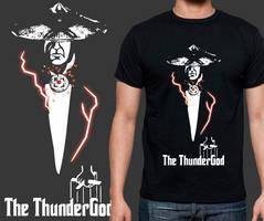 The ThunderGod
