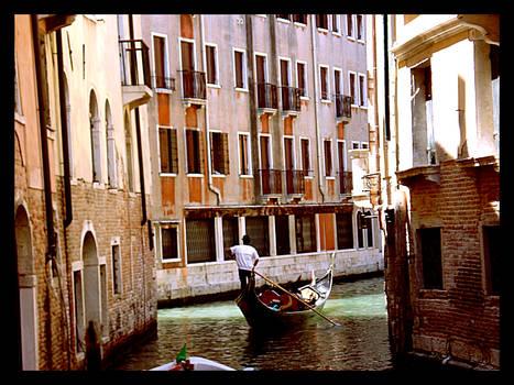 A Boat Ride