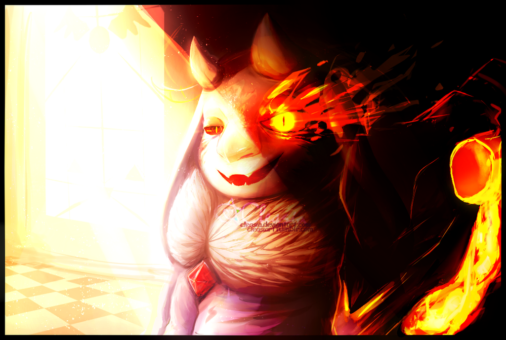 Altertale: Judgement. by Cleasia