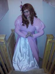 Pink Princess by LuciousLara