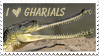 I Love Gharials by Ciameth