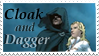 Cloak and Dagger by Ciameth