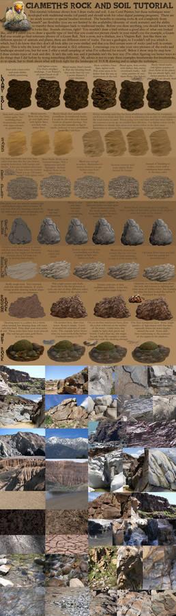 Ciameth's Rock Tutorial
