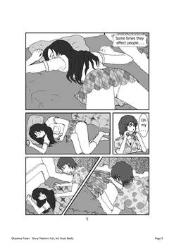 Okashina Futari, Chapter 1 - page 04 (Update 4)