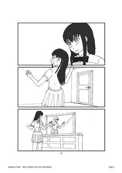 Okashina Futari, Preview Page - 08 (Update 2)