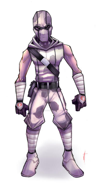 GIJ- Storm Shadow by JeremyTreece