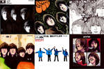 the Beatles covers 01