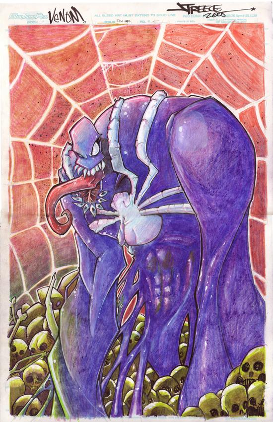 Venom 2005 by JeremyTreece