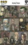 Batman : the Legend