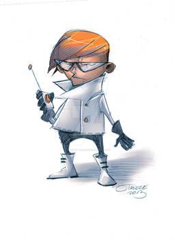 009 - Dexter