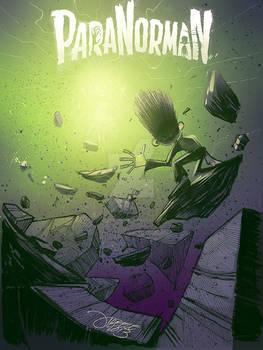 022 - ParaNorman