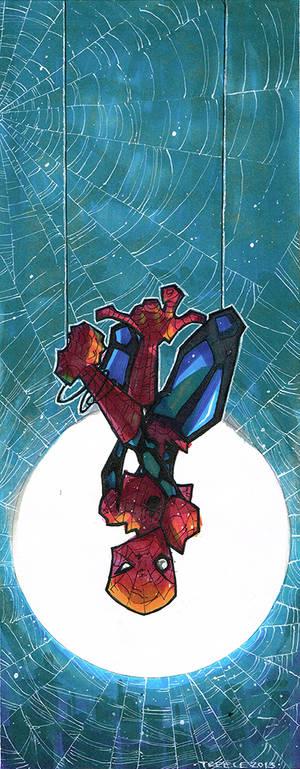 Spider-Man 2003 Redux