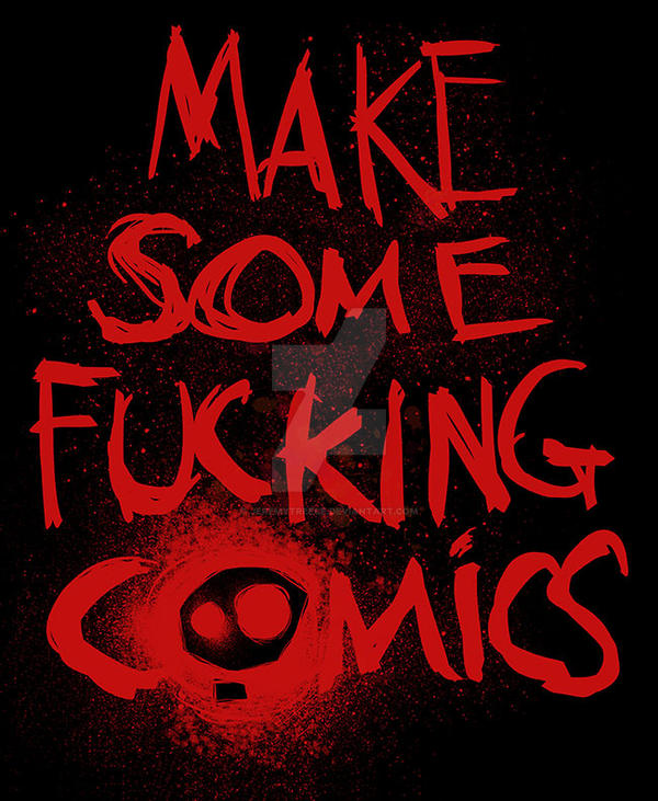 Make comics by JeremyTreece