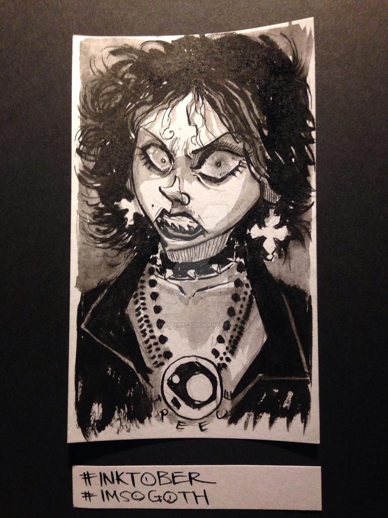 Nancy - the Craft by JeremyTreece