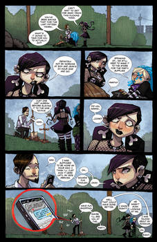 I'm So Goth! pg.028