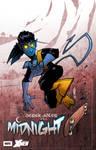 Original X-Men Commission 03