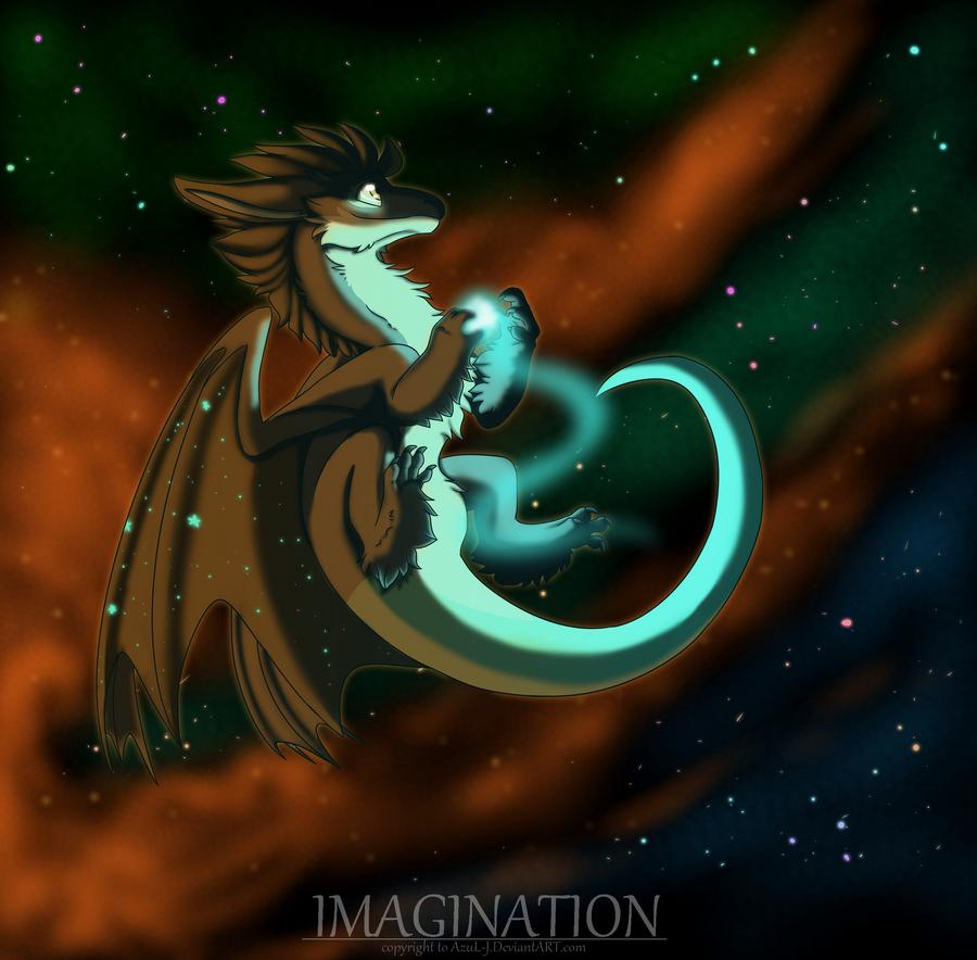 Imagination by AzuL-J