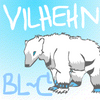 Vilhehn Icon Large by CarmanMM-Dirda