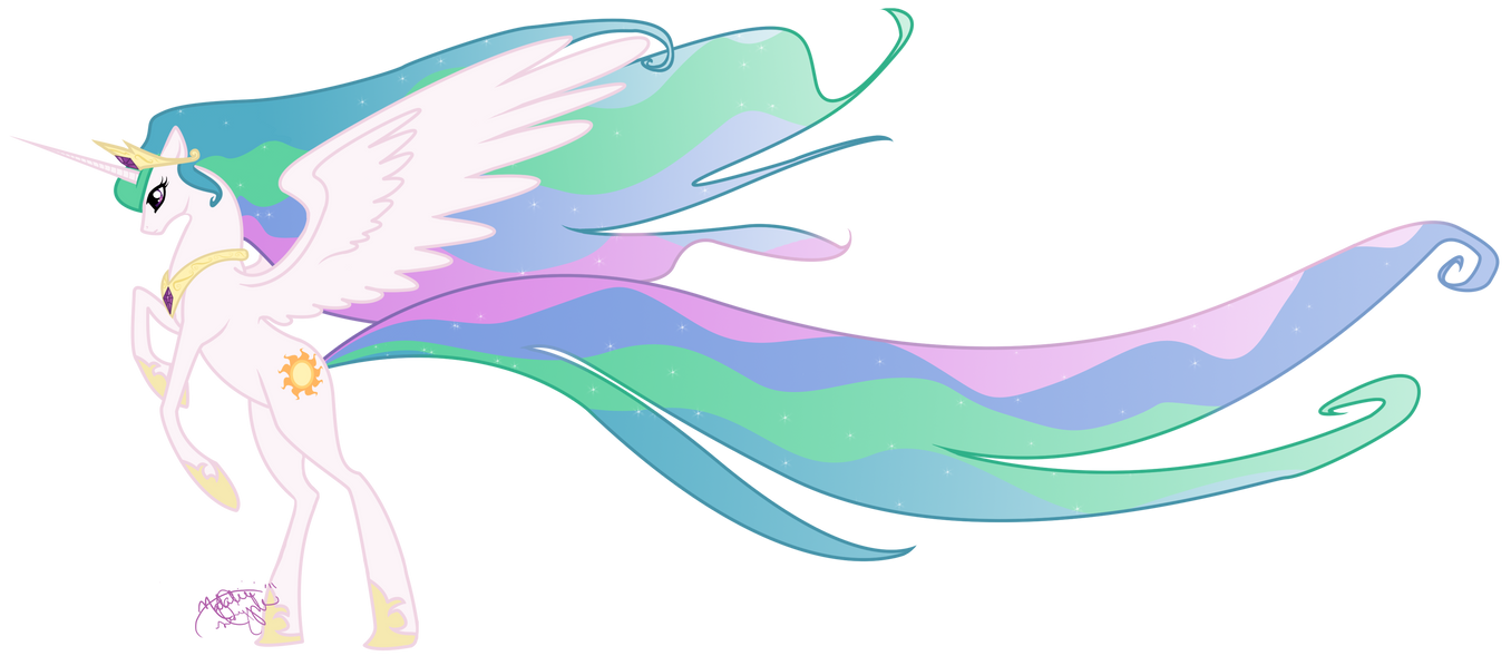 mlp:fim Let There Be Light by emeralddarkness