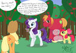 mlp:fim Apple of My Eye