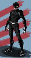 Black Panther Redesign
