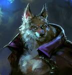 Civilized Werewolf