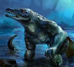 Were Crocodile