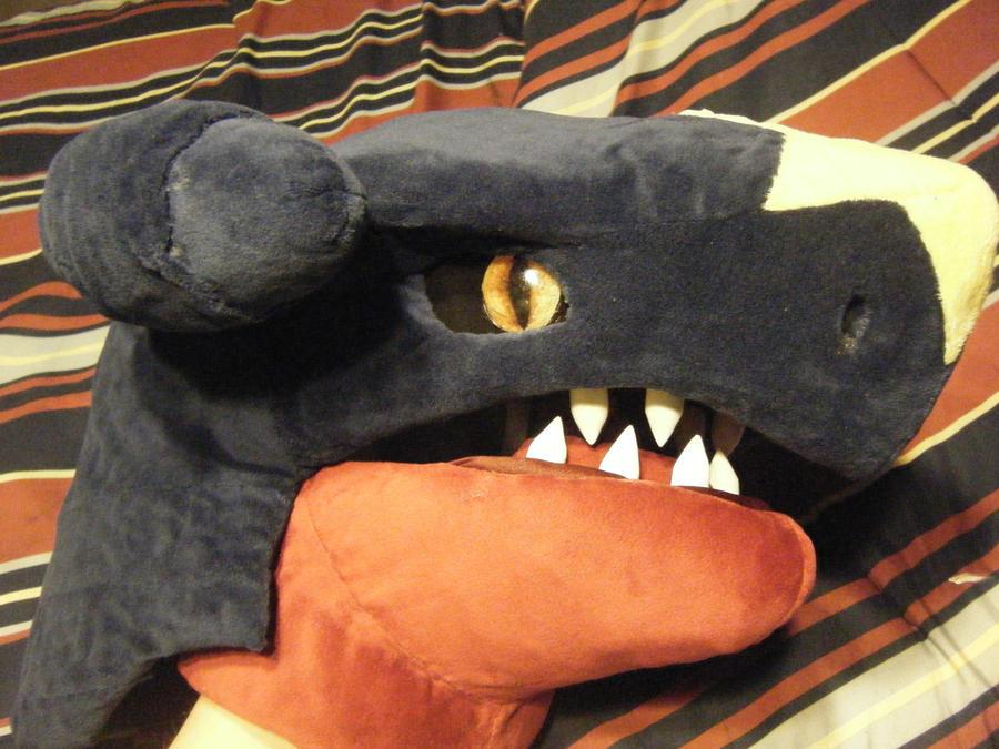 Garchop mask