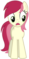 Roseluck - Front