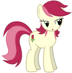 Roseluck - Funny Face