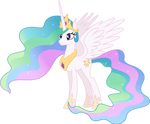 Celestia - Everything Went Better Than Expected
