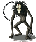 Creepypasta: Seed Eater