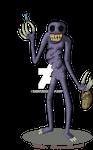 Creepypasta: Mr. Smiles