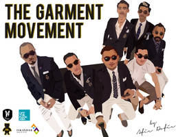 The Garment Movement by afiedofie