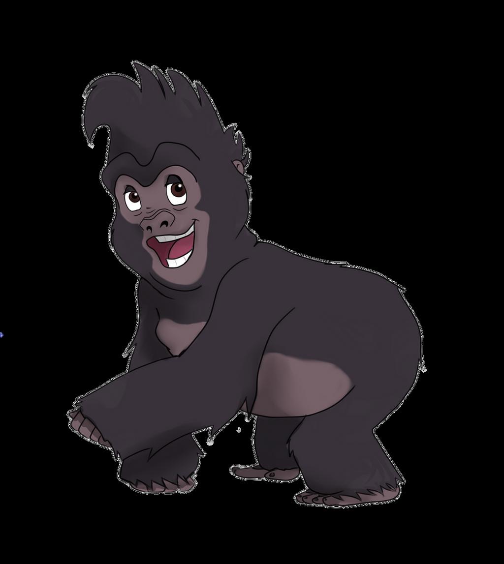 Monkey characters disney - photo#43
