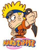NaruDipper Icon by Sanctuary99