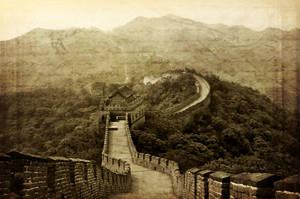 Passage into China by DavidNowak