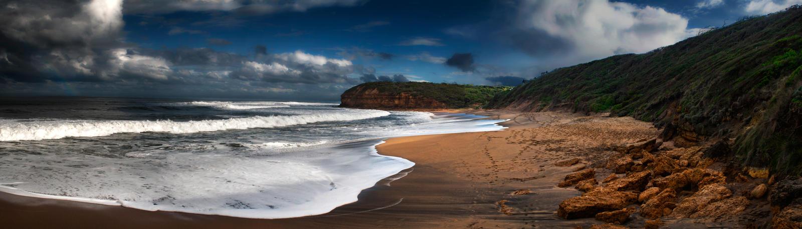 The Surf by DavidNowak