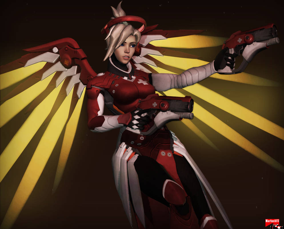 Red Mercy