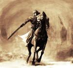 Arab Tension