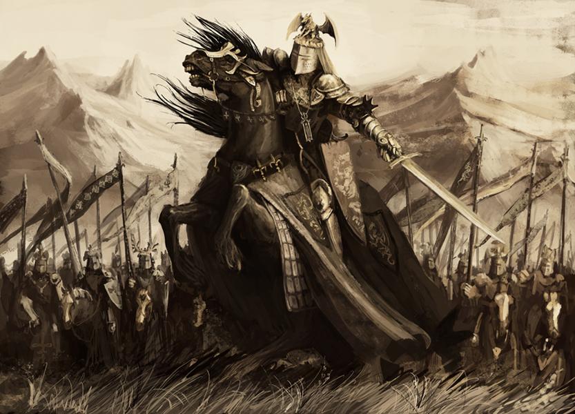 Questing Knight 02