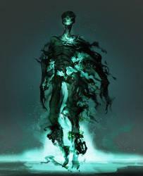 Cyberpunk Wrath by MEYERanek