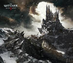 The Witcher 3 Concept01
