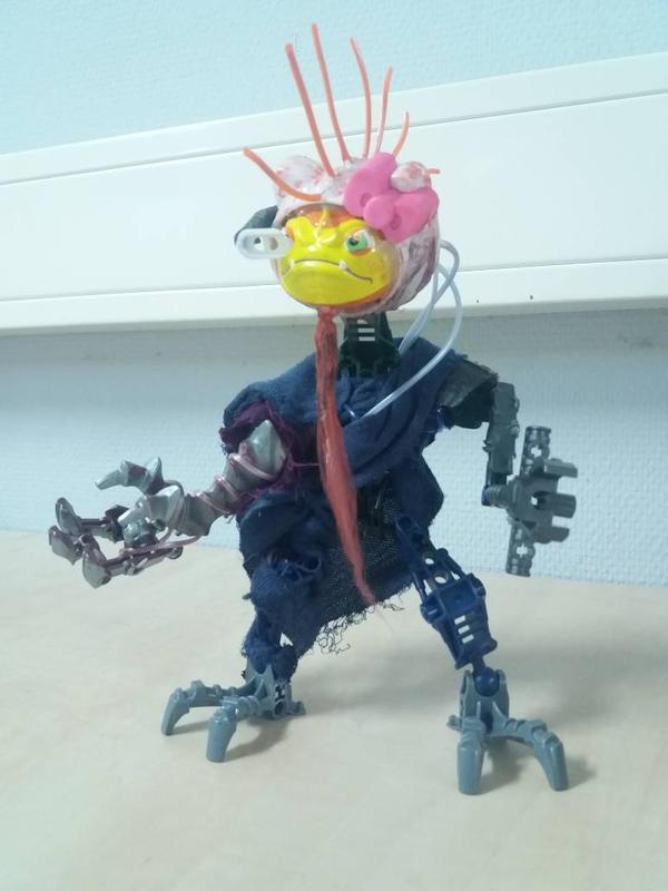 Captain cyberkitty by sprytose