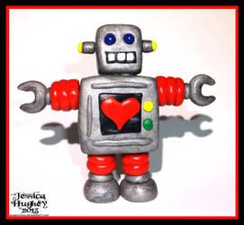 Love Bot by AnahRessa